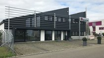 New AMADA branch office opened in Reutlingen